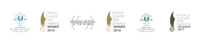 premi Grand Hotel Terme