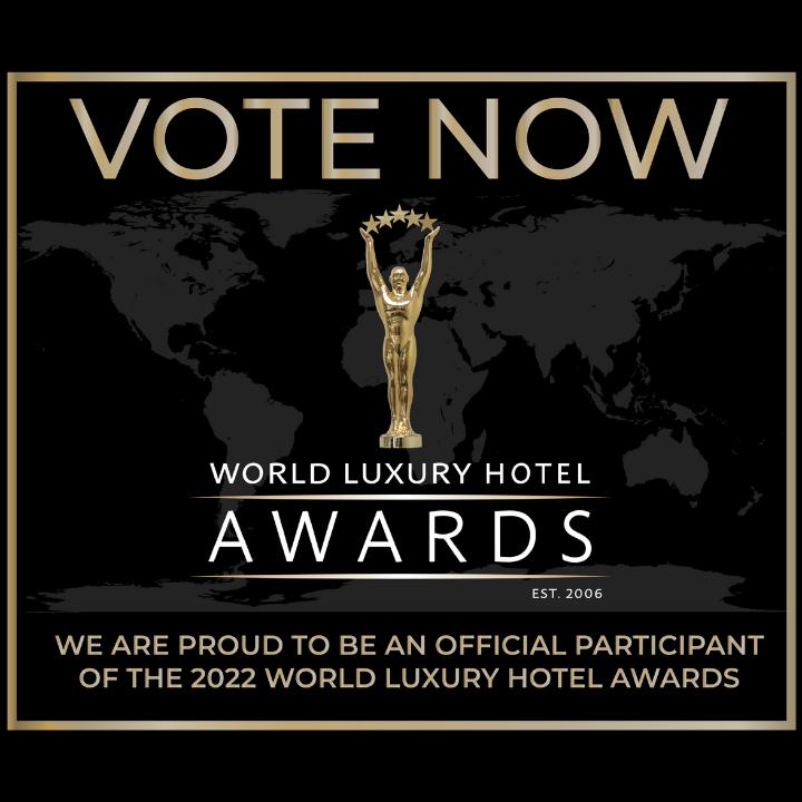 Best Luxury Hotel Awards