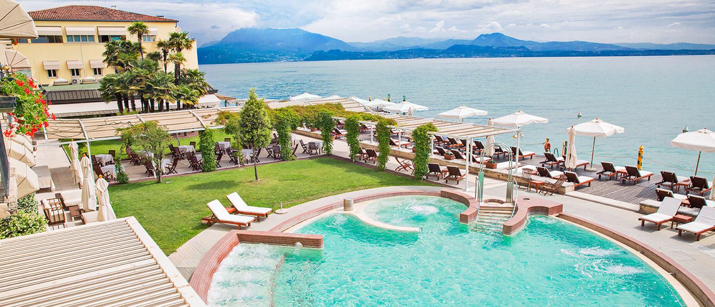 Grand Hotel Delle Terme Sirmione