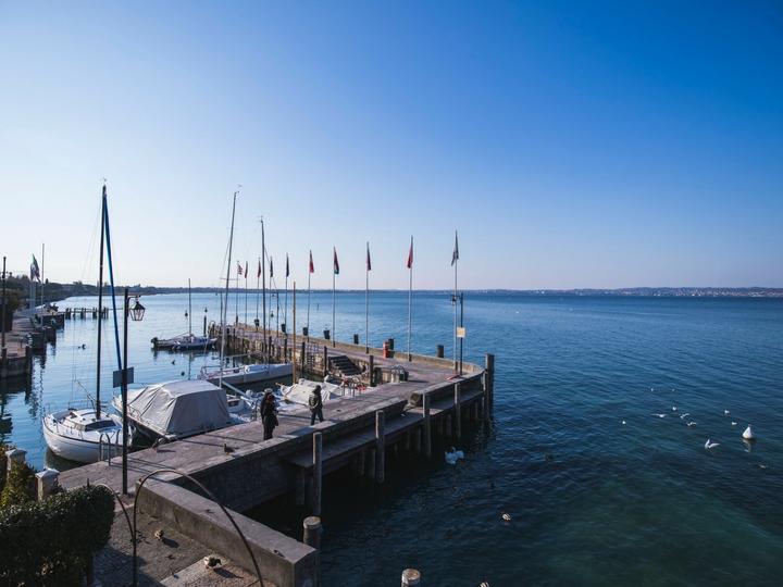 Lake View Hotel Sirmione Lago di Garda