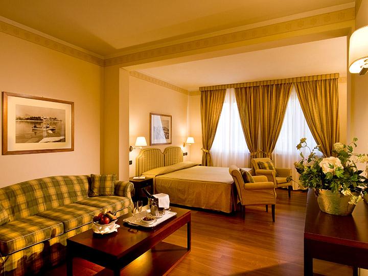 Family Hotel Sirmione Lago di Garda