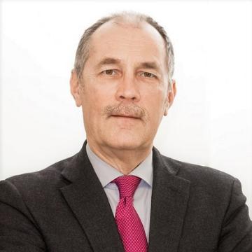 Dottor Alessandro Signorini, nuovo Direttore Scientifico Sanitario di Terme di Sirmione