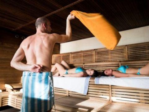 Aufguss aquaria rituali da vivere in sauna