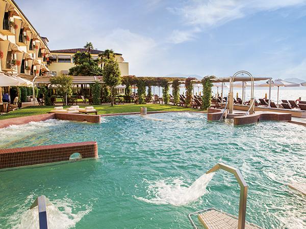 Grand Hotel Terme 5*