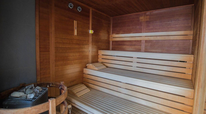 sauna finlandese  terme di sirmione hotel promessi sposi